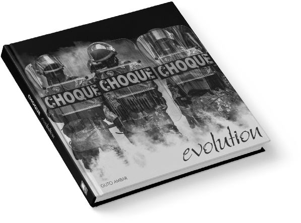Choque-Evolution